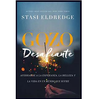 GOZO DESAFIANTE POR STASY ELDREDGE