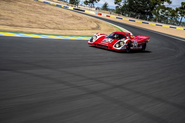 Porsche réuni six prototypes vainqueurs au classement général au Mans S20-4234-fine