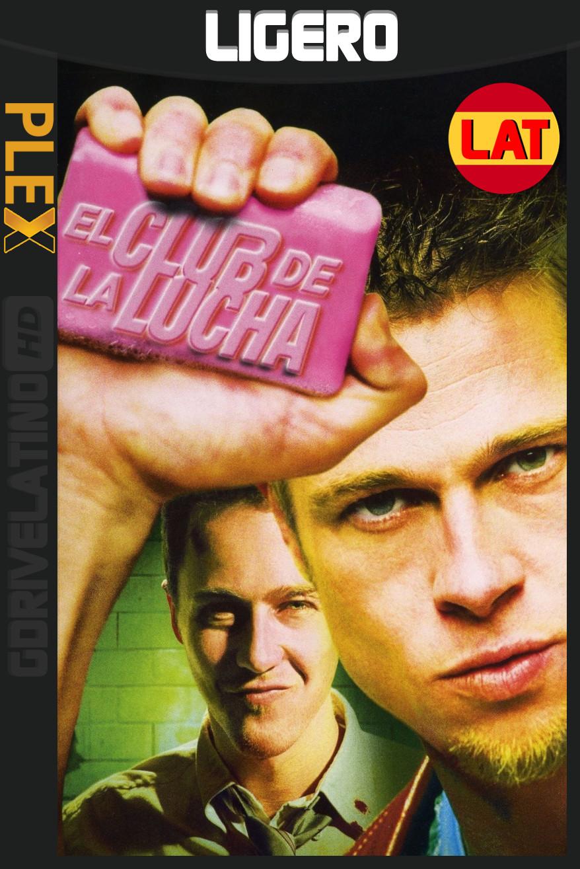 El Club de la Pelea (1999) WEB-DL 1080p Latino-Ingles MP4