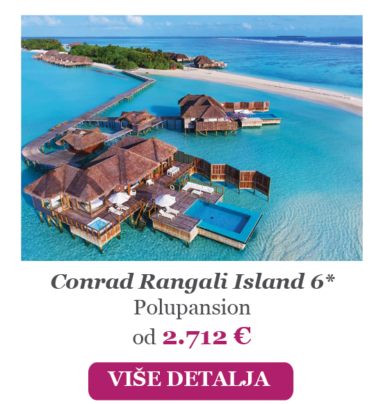 Travel Boutique - Conrad