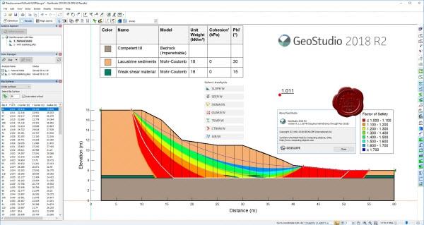 Geostudio 2016 crack download