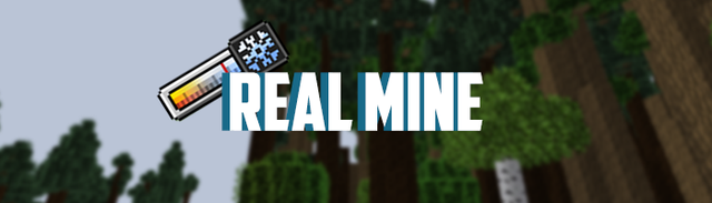 RealMine - Реалистичная сборка [1.12.2] [30+ модов] [v.0.1] [Client]