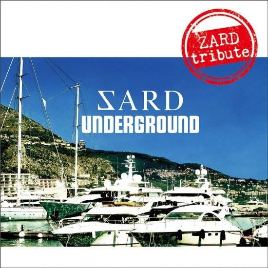 [Album] SARD UNDERGROUND – ZARD tribute