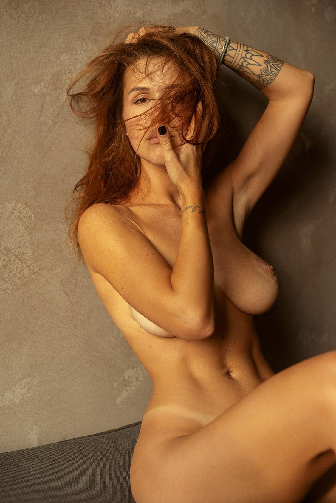 Сексуальная Наташа Грехова / фото 21