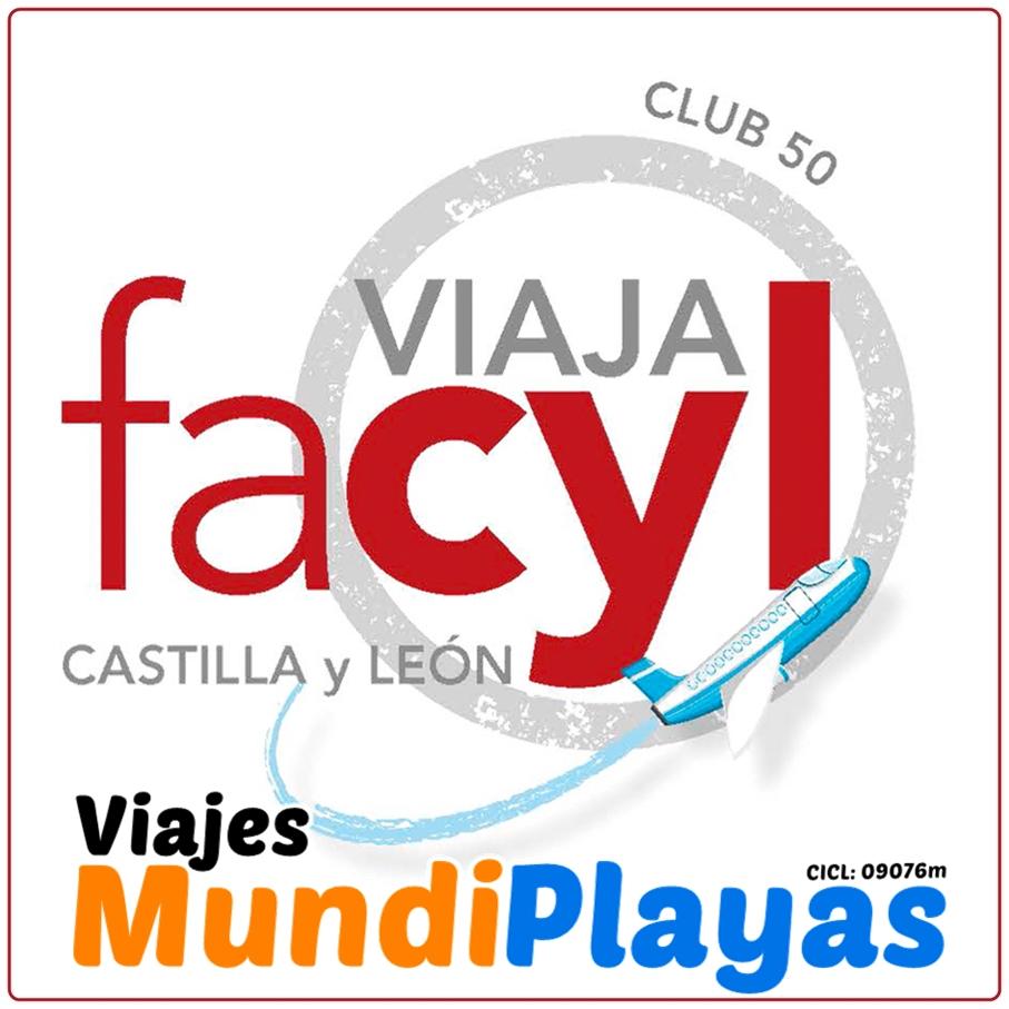 ViajaFACYL