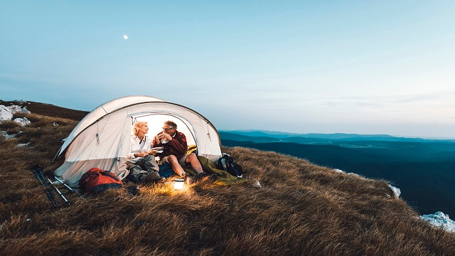 Camping Packing List: Gear