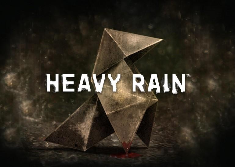 Как получить хорошую концовку в Heavy Rain?