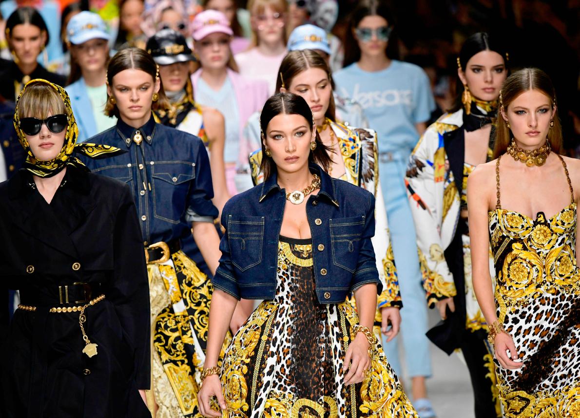 Gianni Versace, ricordo del grande stilista nel giorno del suo compleanno