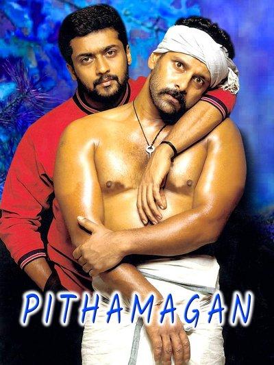 Pithamagan (2020) Hindi Dubbed Movie 720p HDRip 1.6GB Download