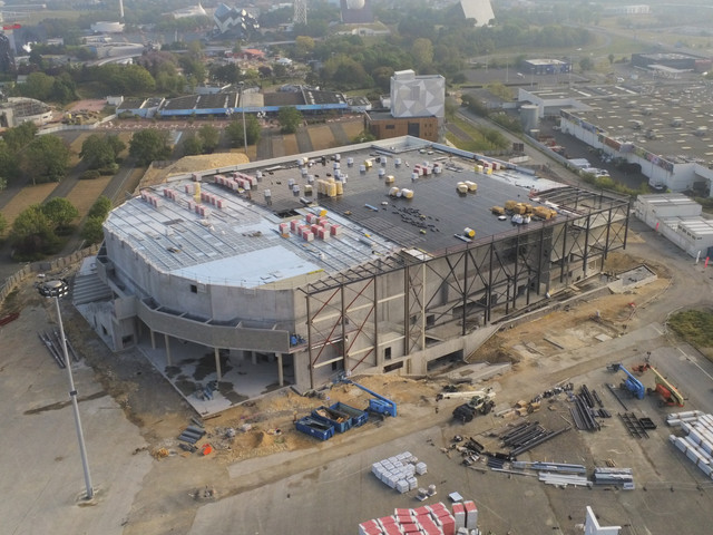 « Arena Futuroscope » grande salle de spectacles et de sports · 2022 - Page 17 Anafi-1-7-7