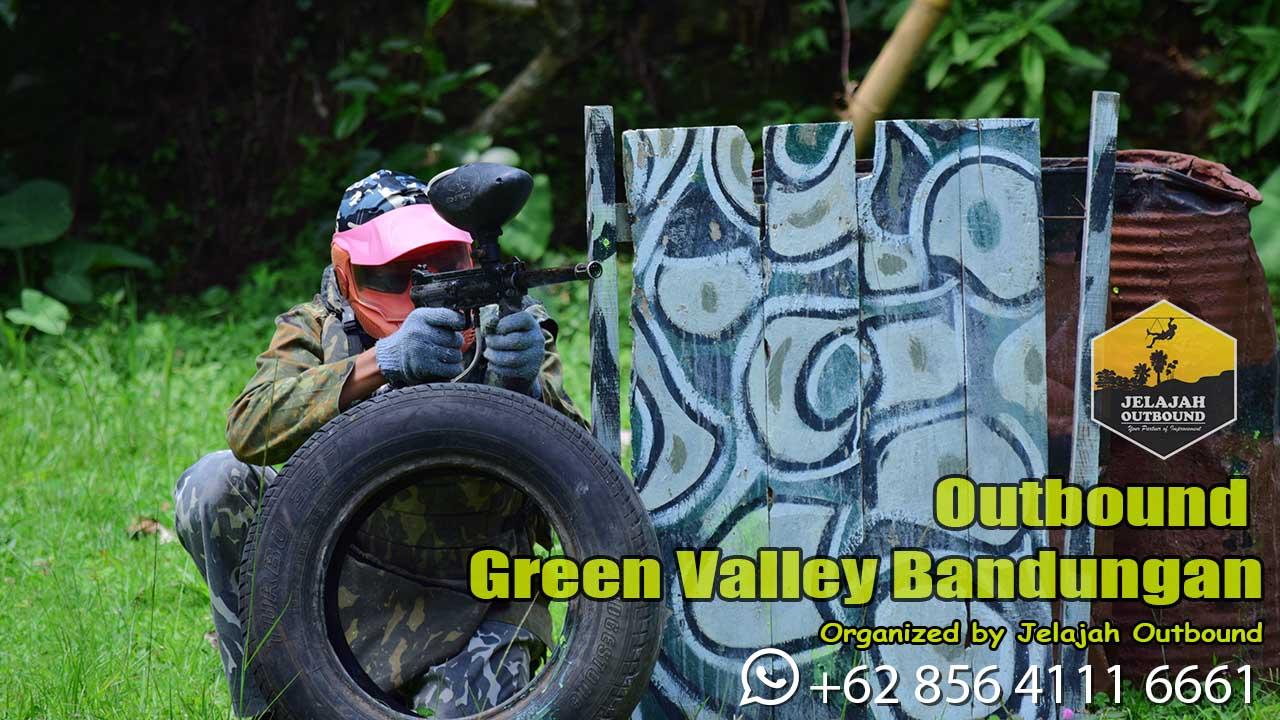 outbound green valley bandungan
