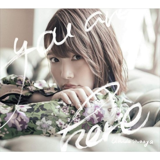 [Album] Maaya Uchida – you are here