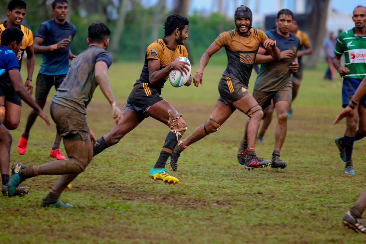 Colombo conquers Kelaniya in one sided game, Mora salvages consolation win