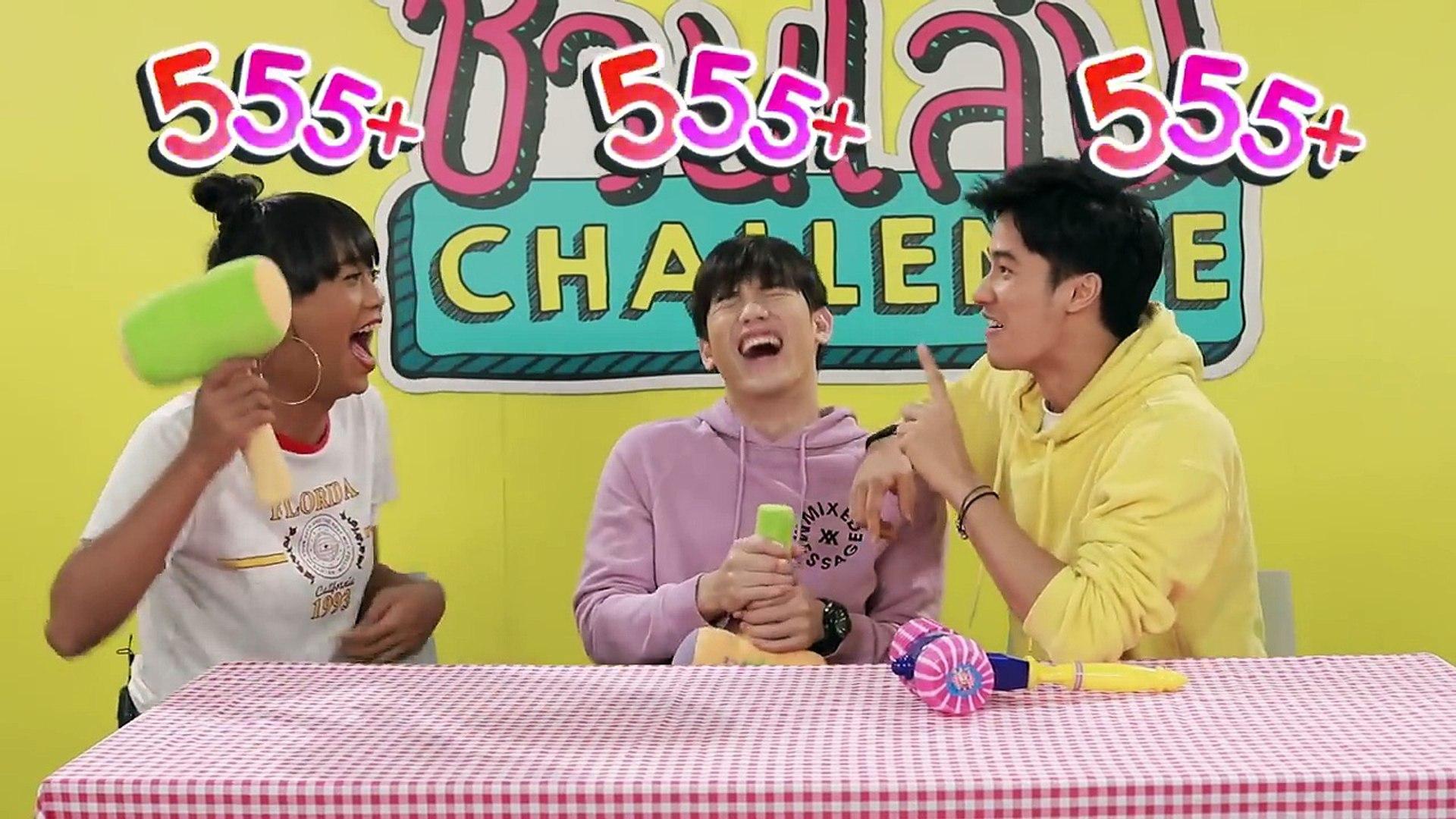 Let's Play Challenge – Episódio 50 [Talk Show]
