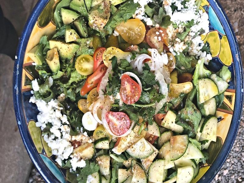Food Recipes Bilbao