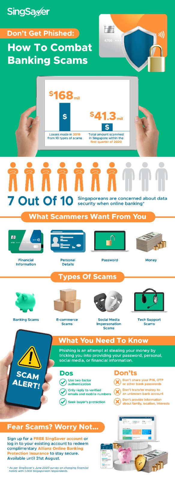 NFOGRAPHIC-Sing-Saver-How-to-combat-banking-scams