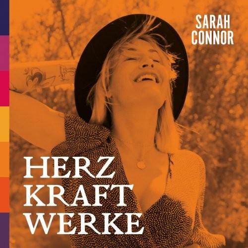 Sarah Connor - HERZ KRAFT WERKE (Special Deluxe Edition) (2021)