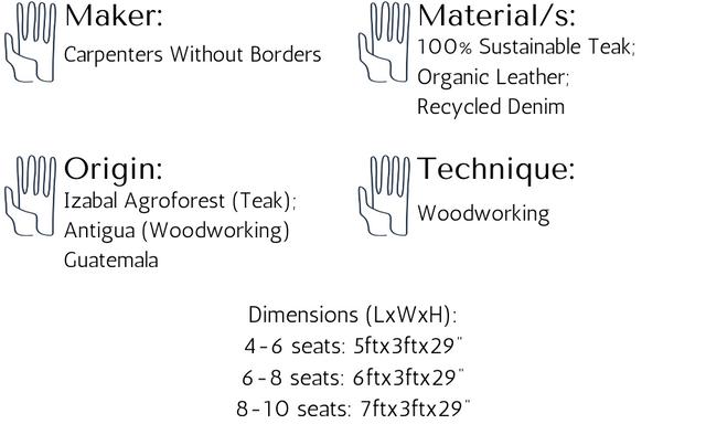 Dimensions-Lx-Wx-H-1-4-6-seats-5ftx3ftx29-2-6-8-seats-6ftx3ftx29-3-8-10-seats-7ftx3ftx29-3