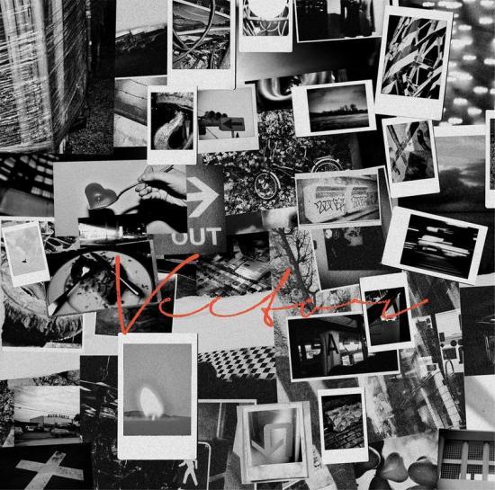 [Album] BLUE ENCOUNT – Vector