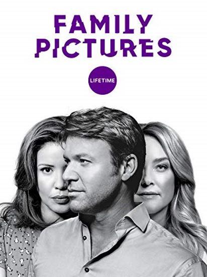 Rodzinne tajemnice / Family Pictures (2019)