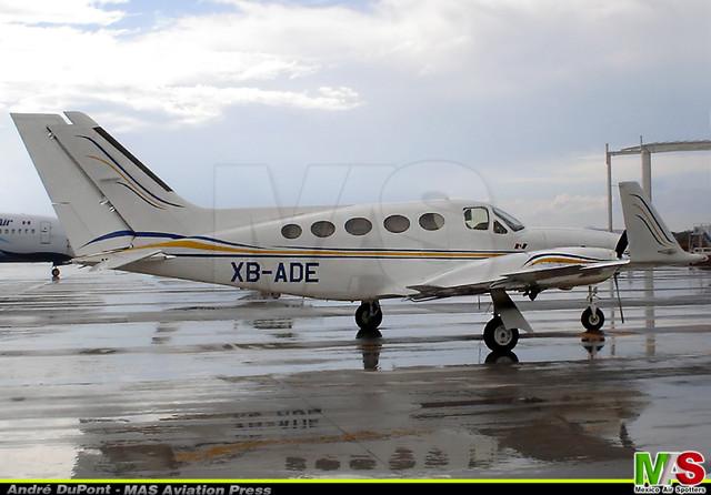 XB-ADE-1