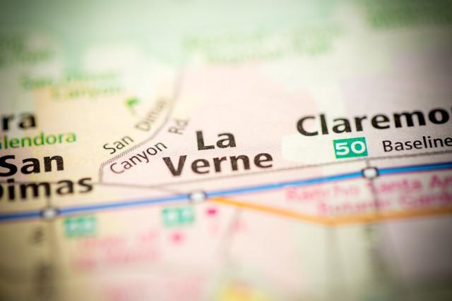 La-Verne