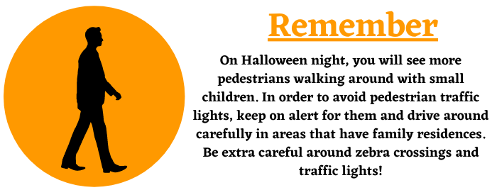 Halloween night traffic accident claims