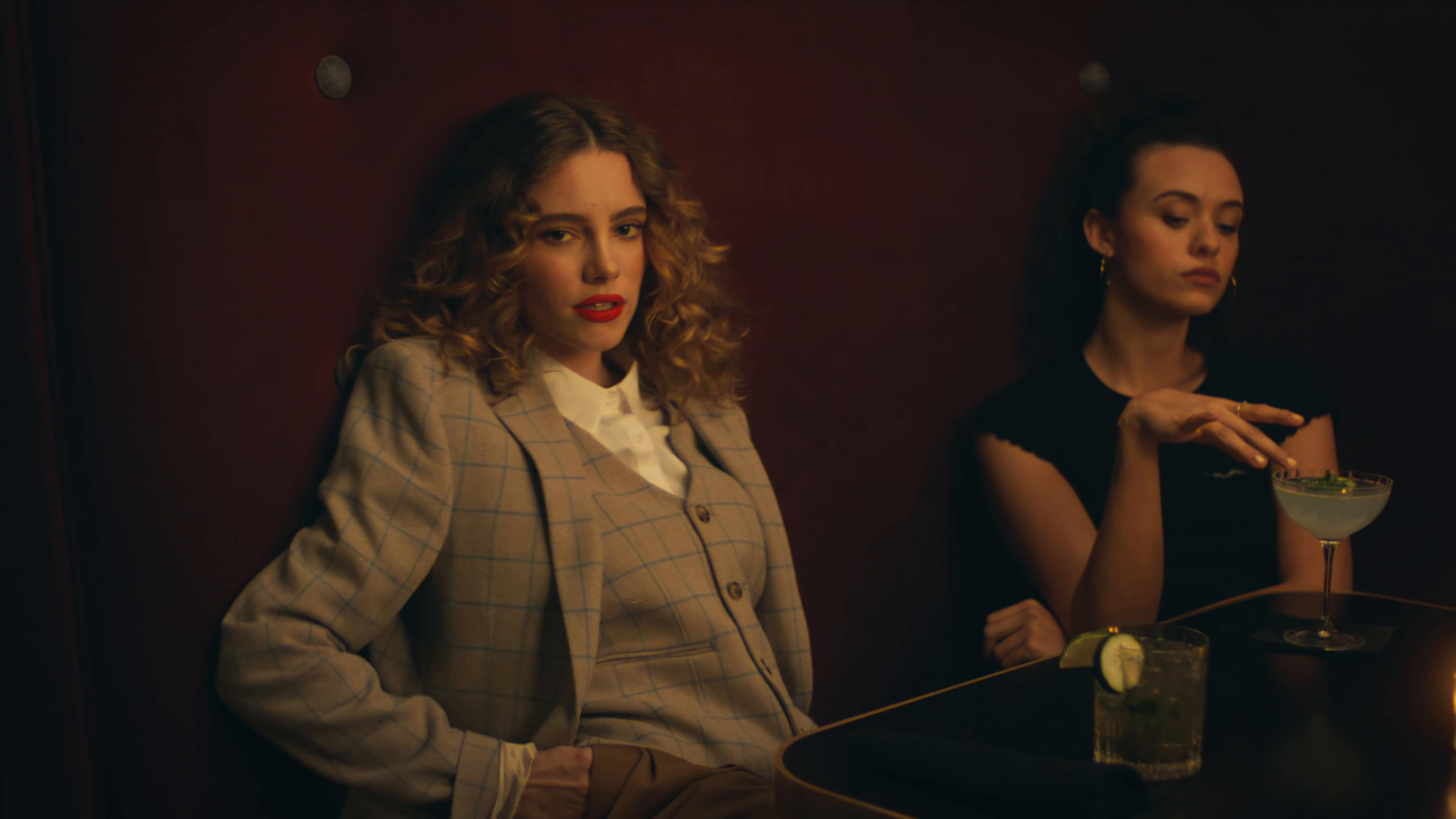 CYN - Drinks - Music Video - 2020