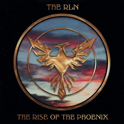 The RLN - The Rise of the Phoenix -(2019) MP3, 320 kbps