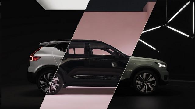 Le nouveau Portail d'Innovations de Volvo Cars permet aux développeurs externes de contribuer à concevoir des véhicules plus performants 276540-Volvo-XC40-Recharge-3-D-Unity-template-collage