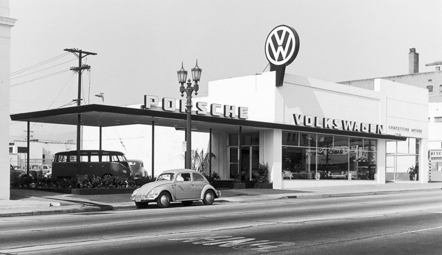Porsche fête ses 70 ans en Amérique Untitled-4