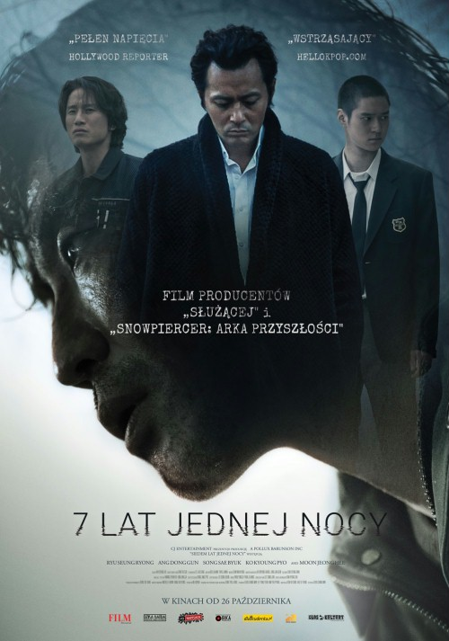 Siedem lat jednej nocy / Night of 7 Years / 7 Nyeon-eui bam (2018) PL.WEB-DL.XviD-KiT / Lektor PL