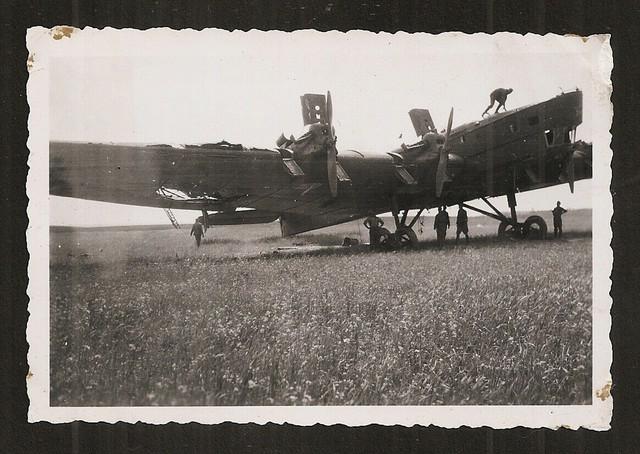 TUPOLEW-TB-3-ANT-6-4-Mot-Schwerer