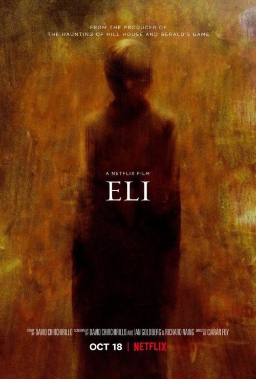 Eli-poster