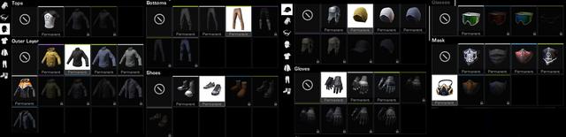 MÜÜA:Steami kasutaja, RING of ELYSIUM season 2 alguses tehtud kasutajaga Europa-Client-h-SUyg0s-WZA