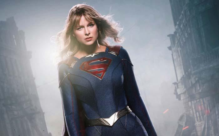 Супергерл - 5 сезон - концовка - умер ли Брейниак-5