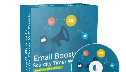 Email Booster Pro with Agency License