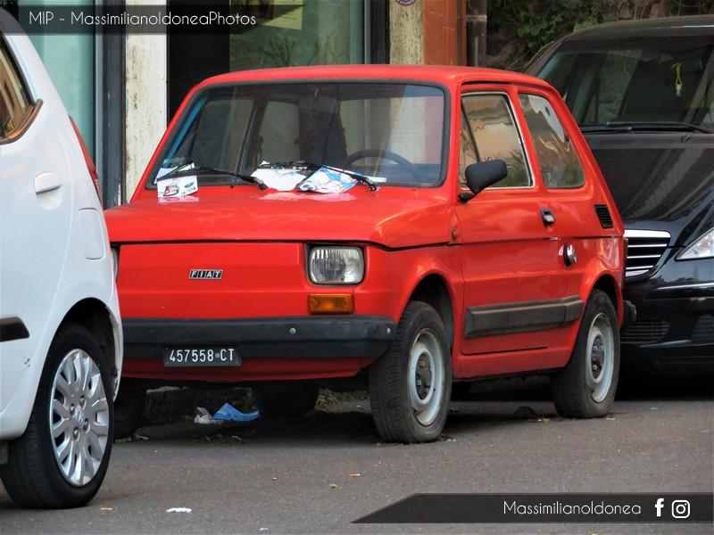 Auto Abbandonate - Pagina 9 Fiat-126-Personal-4-650-78-CT457558