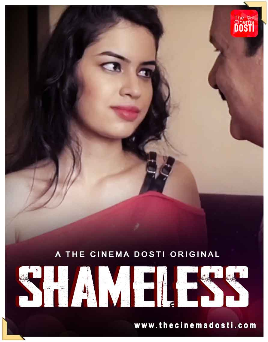 Shameless (2021) Hindi UnTouched WEB-DL 720P x264 100MB Download