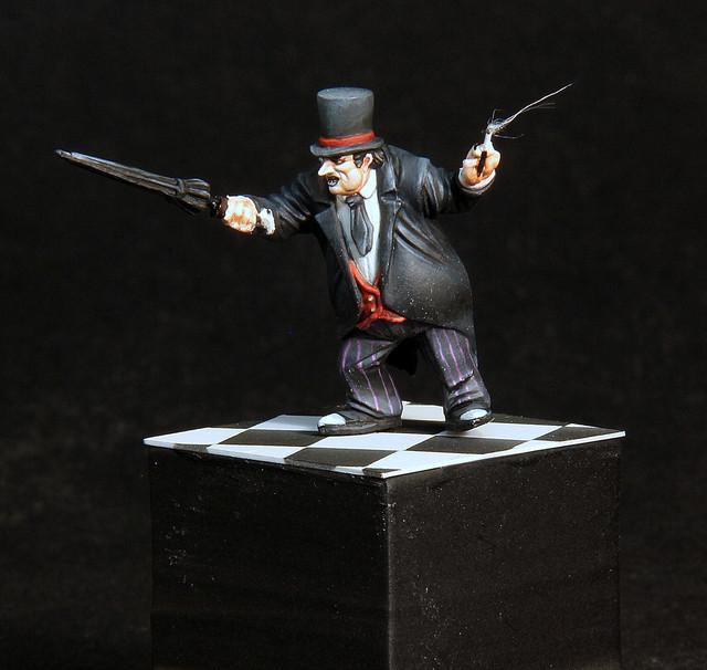 Oswald Cobblepot (35mm) IMG-3454