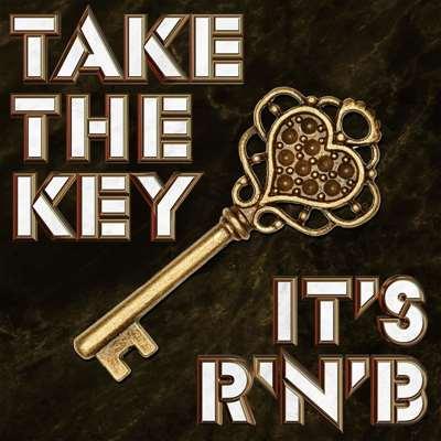 VA - Take The Key - It's R'n'b (2021)