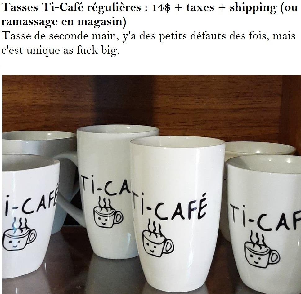 Ti-Caf-R-gulier