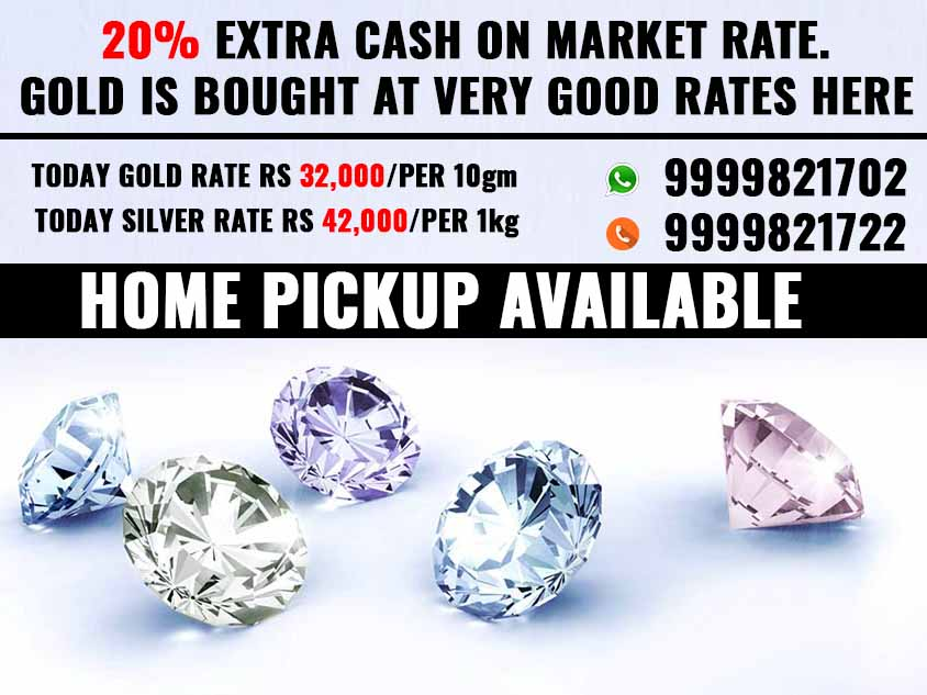 An Indispensable Guide to Selling Diamond - Cash for Gold in