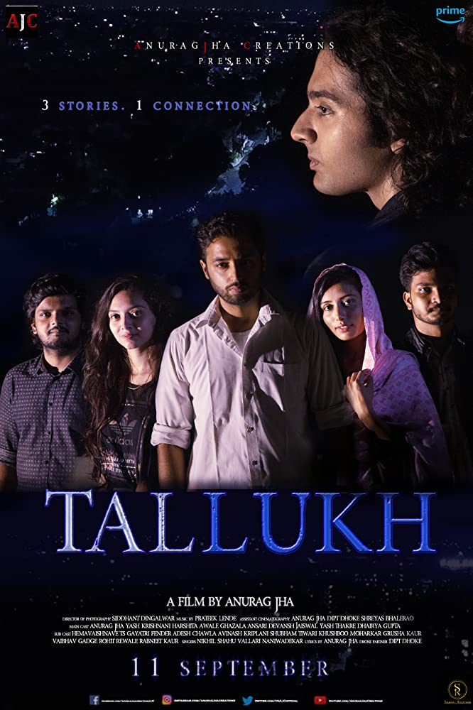 Tallukh 2020 Hindi Movie 720p HDRip ESubs 750MB | 250MB Watch Online
