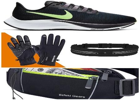 ¿Qué regalar a un runner?