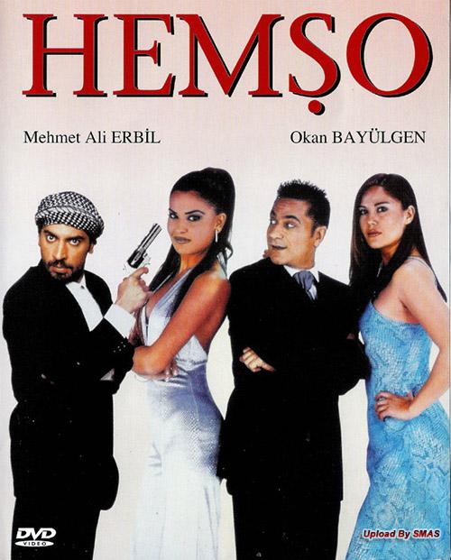 Hemşo | 2001 | Yerli Film | WEB-DL | XviD | Sansürsüz | m720p - m1080p | WEB-DL | Tek Link
