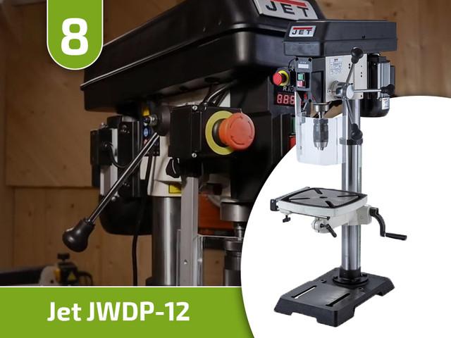 Jet JWDP-12