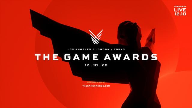 主持人Geoff Keighley宣佈,今年的TGA 2020將於12月10日舉行。屆時將評選出「年度遊戲」在內的眾多獎項。 Image