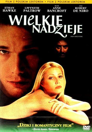 Wielkie nadzieje / Great Expectations (1998) PL.WEB-DL.XviD-GR4PE | Lektor PL