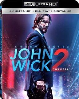 John Wick 2 (2017) UHD 2160p UHDrip HDR10 HEVC DTS ITA/ENG - ItalyDownload